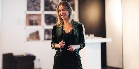 Harper's Bazaar Network Academy netwerkborrel 20 januari 2019