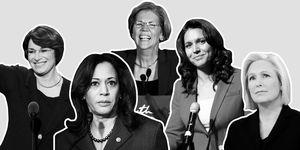US female politicians