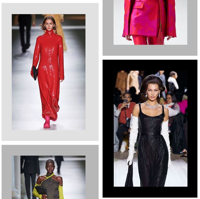 Autumn Winter Fashion Trends For 2020 Top Style Trends For Autumn And Winter 2020