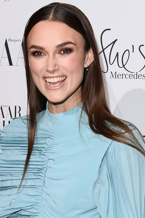 Harper's Bazaar Women of the Year Awards 2018 - best beauty looks