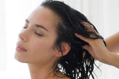 洗頭,頭皮出油,頭油味,頭悶味,甜食,洗髮,beauty