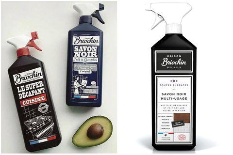 法國,國寶級,國民清潔品牌,MaisonBriochi,碧歐馨,肥皂,液態皂,洗衣精,天然有機