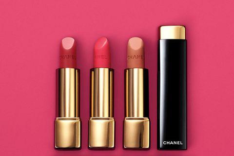 香奈兒CHANEL,唇膏,裸粉,奶茶,絲絨唇膏,指甲油,指彩,beauty