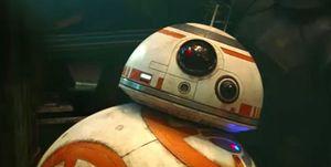 BB-8, Star Wars The Rise of Skywalker