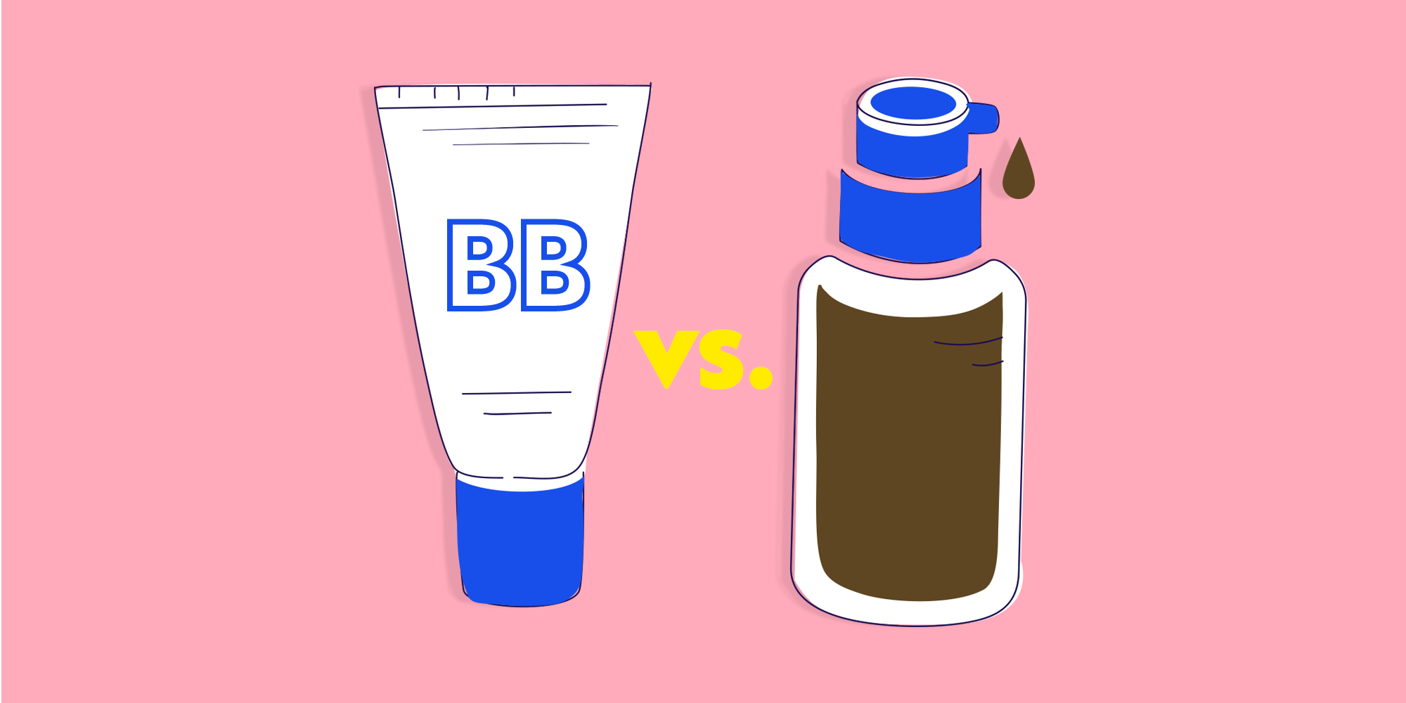 BB Cream Vs Foundation: Which One Should You Use?