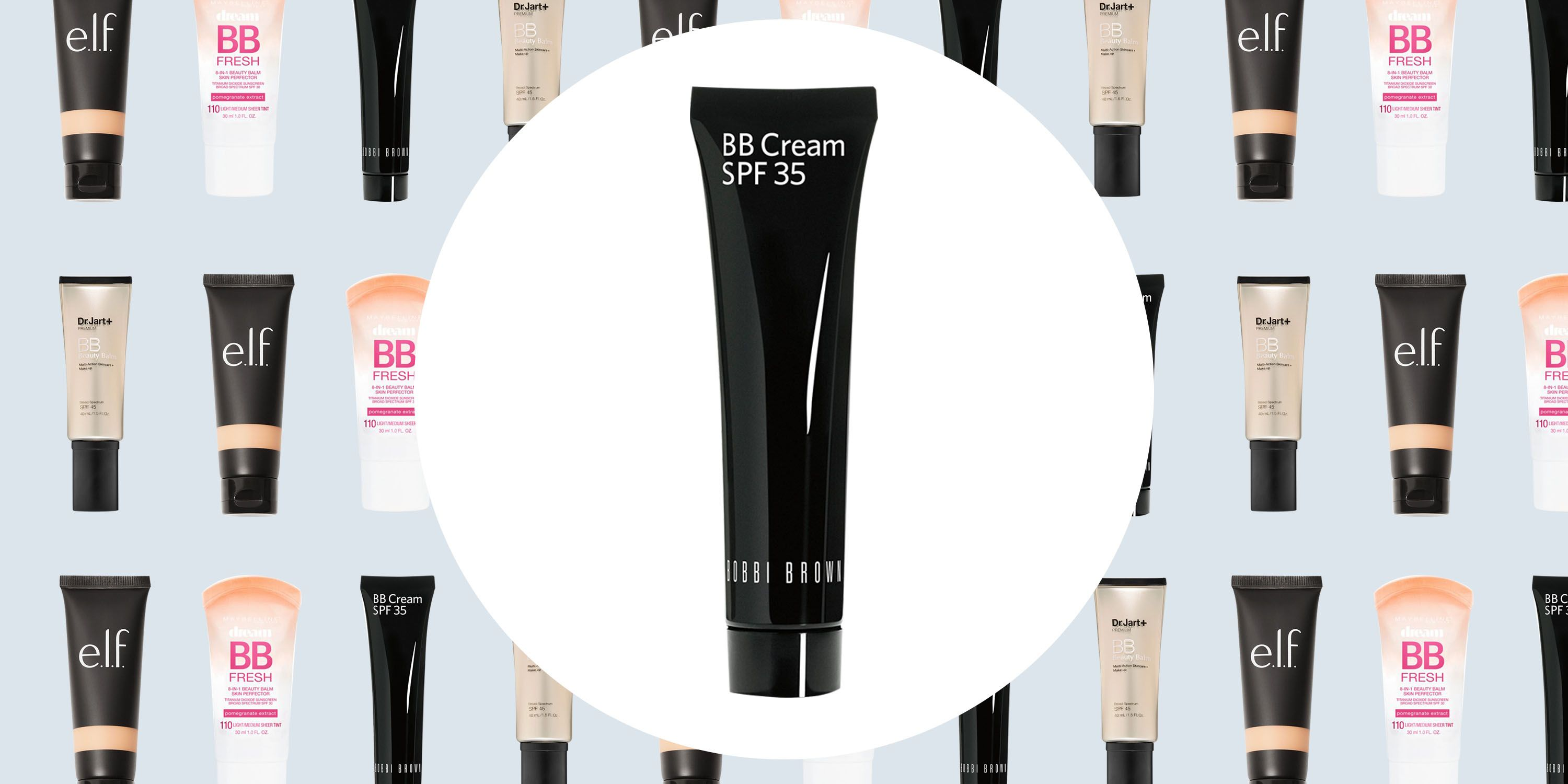 9 Best BB Creams to Give Your Dry Skin a Dewy Glow