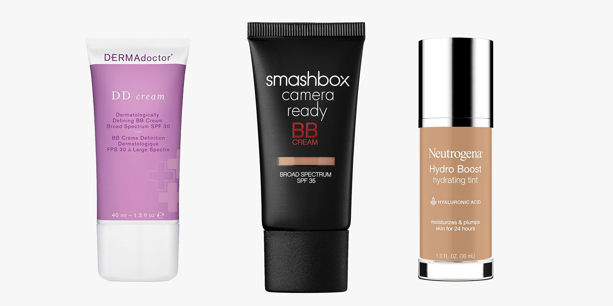 15 Best BB Creams for Every Skin Type or Issue