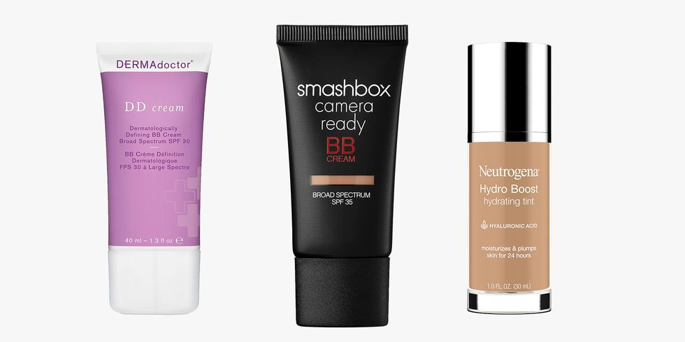 15 BB Creams That Are Like An Instagram Filter For Your Face