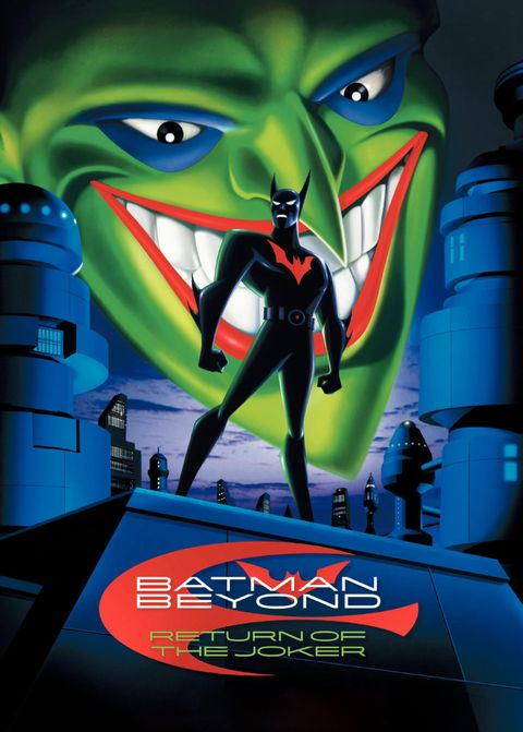 batman beyond return of joker