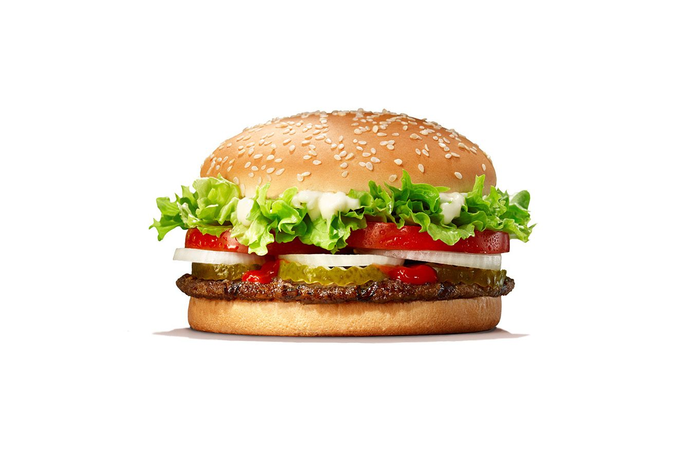 Is Burger King Healthy The Best Diet Foods At Burger King