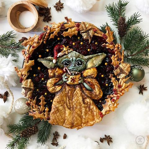 Food, Christmas tree, Cuisine, Dish, Christmas, Recipe, Plant, Fir, Pine family, Christmas eve,