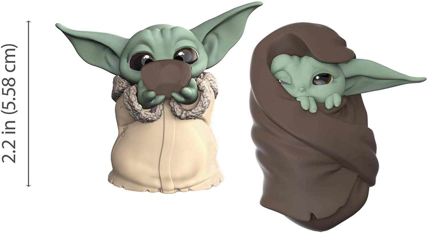 You Can Finally Buy Baby Yoda Toys And They Even Come With Their Own Little Cups Of Broth
