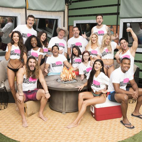 Social group, Team, Fun, Youth, Pink, Event, Leisure, Summer, Recreation, Party,