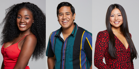Big Brother Season 21: See Every Single One of the New Houseguests