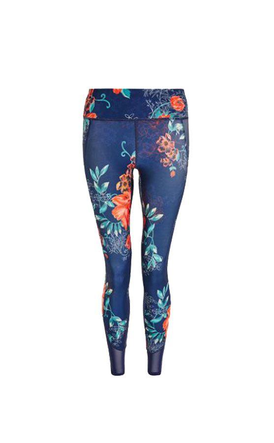 Next Floral Print Leggings