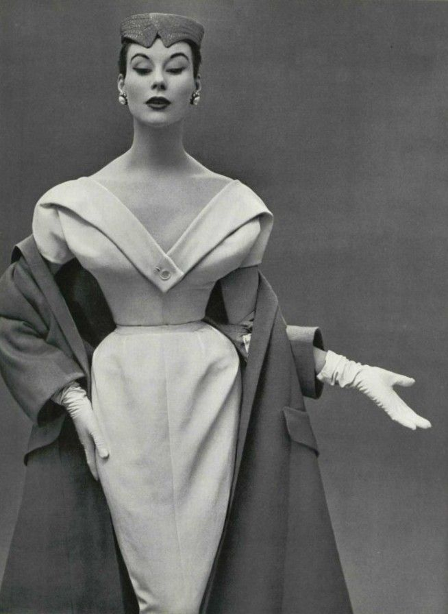 Charting Christian Dior S Most Iconic Looks Throughout The