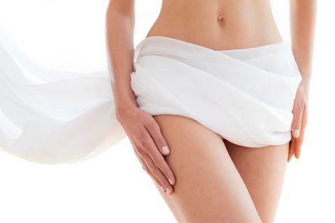 Clothing, White, Skin, Waist, Briefs, Undergarment, Lingerie, Abdomen, Thigh, Leg,