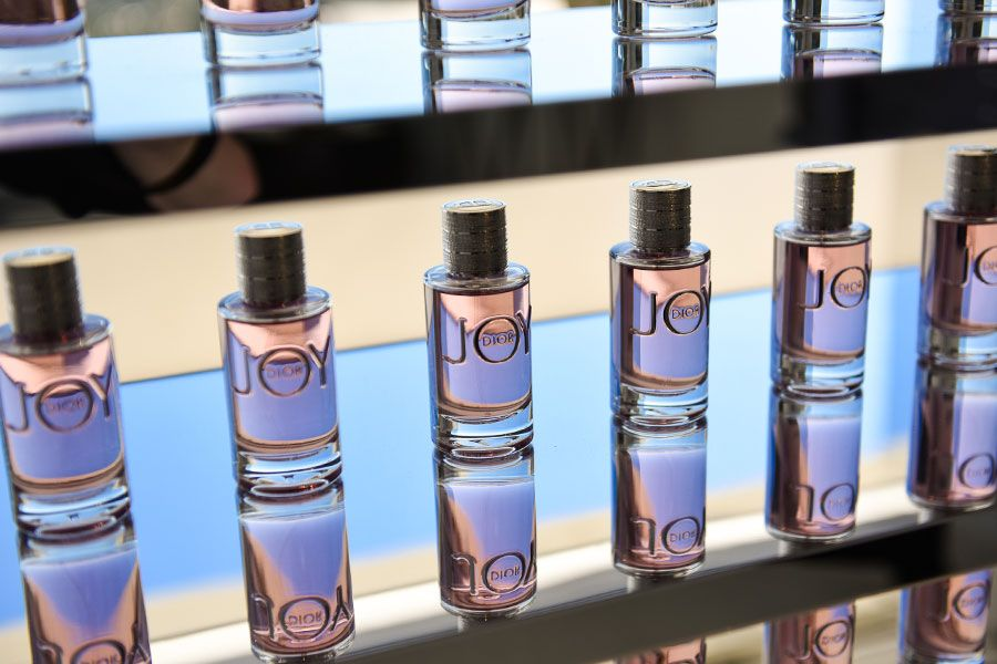 DIOR,JOY by Dior,小珍,珍妮佛勞倫斯,香水,香氛,木質調,