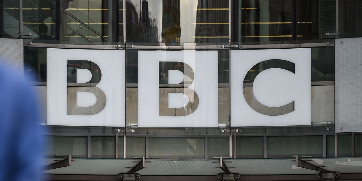 BBC receives more than 18,600 complaints over racial slur in news report