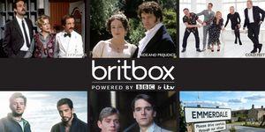 BritBox guide
