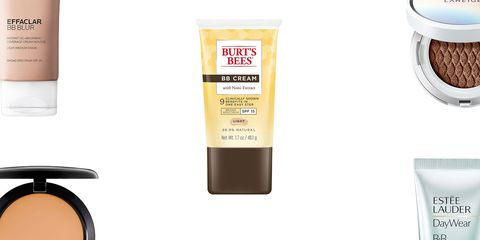 12 BB Creams That Will Transform Your Skin
