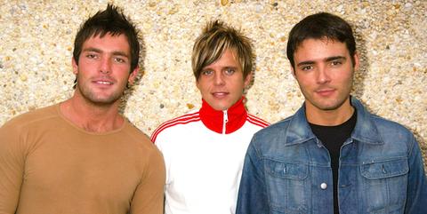 British Boy Band BBMak