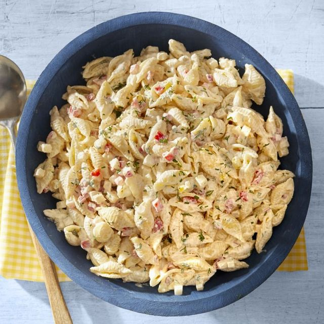 macaroni sides