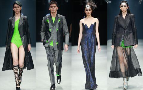 台北時裝週提倡永續時尚,品牌永續概念一次認識