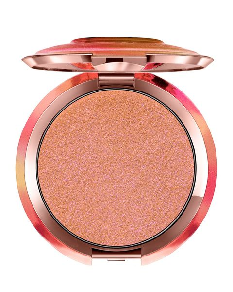 becca limited edition 'own your light' shimmering skin perfector pressed