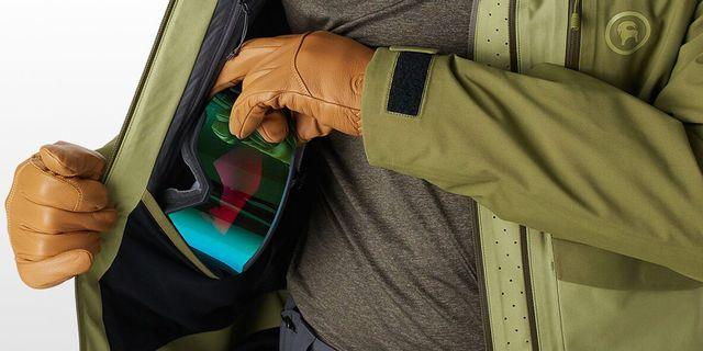 backcountry girdwood gore tex insulated jacket mens