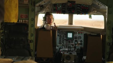 Cockpit, Pilot, Airline, Air travel, Aerospace engineering, Aircraft cabin, Vehicle, Aircraft, Airplane,