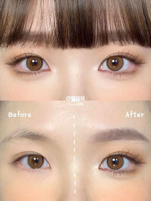 內雙眼皮必學3個眼妝技巧