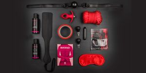 Sex toy gifts you can use together