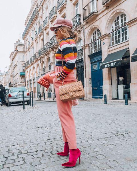 Los pantalones virales de Zara