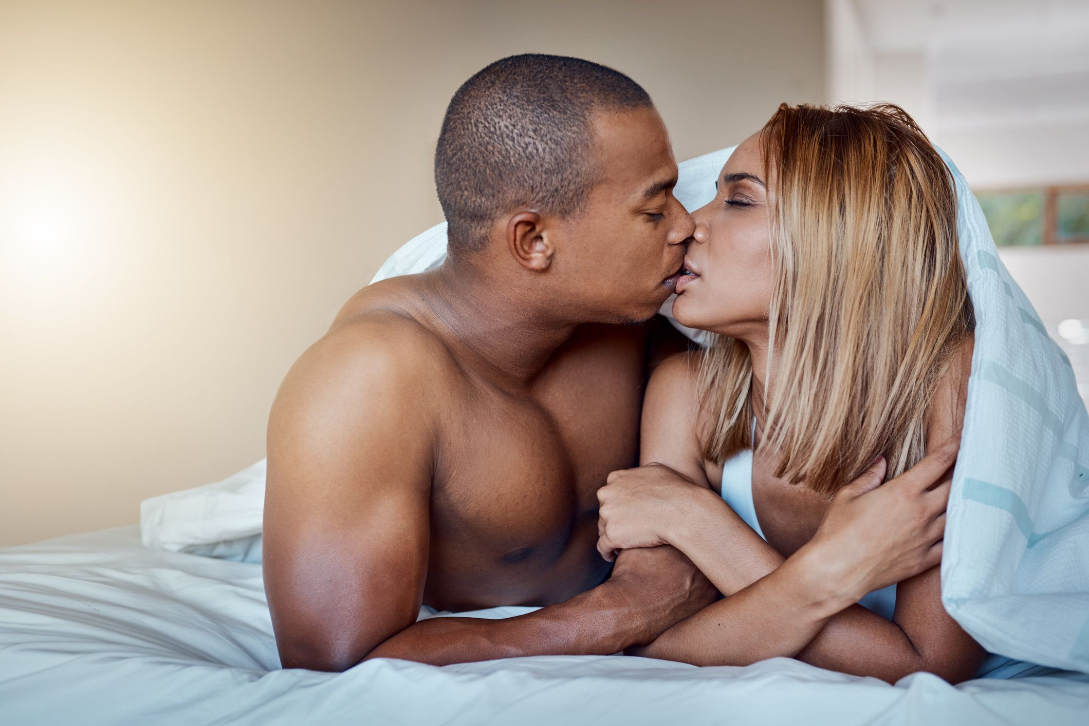 How a man can last longer during sex