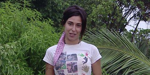 Bea Retamal adelgaza cuatro kilos tras su paso por la isla