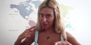 Bea Retamal habla de sus enemigas Ylenia, Adara y Clara Toribio
