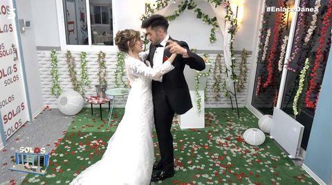 bea y dani boda