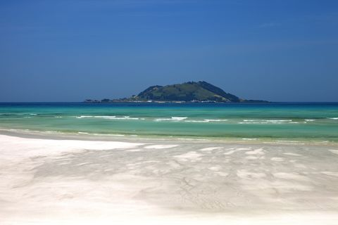 Island holidays - Jeju