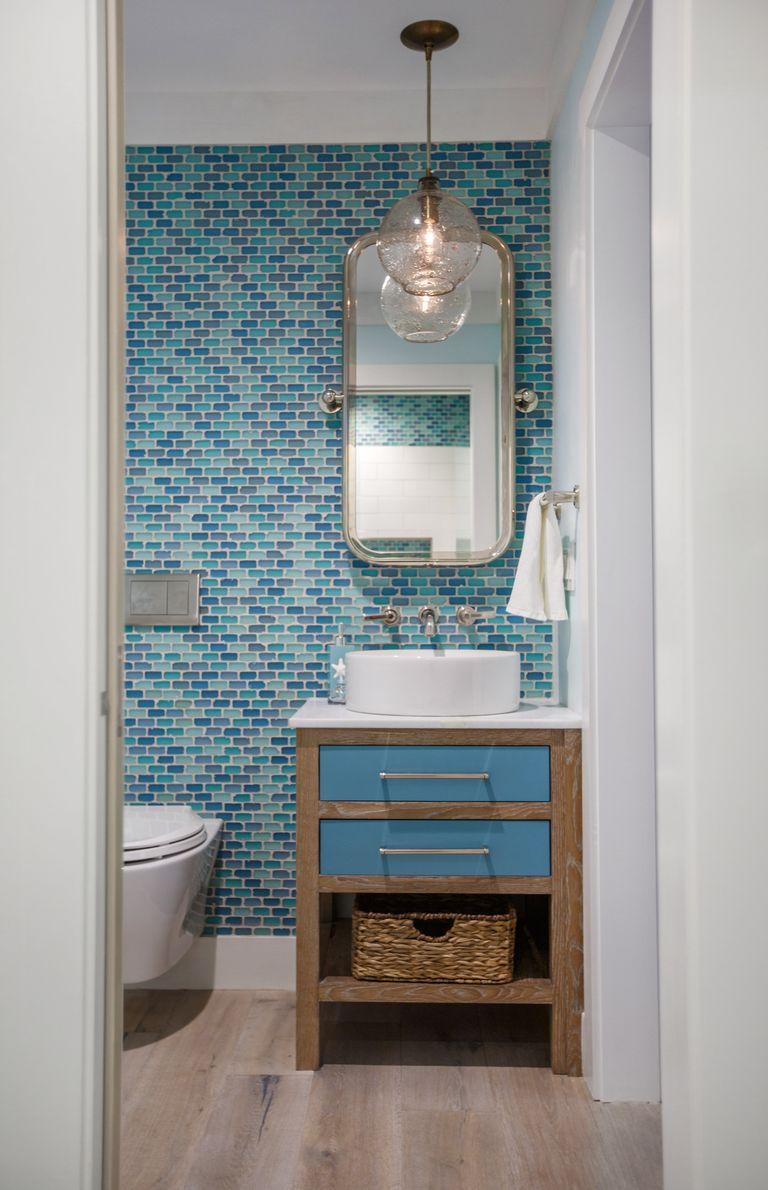 20 Beach Bathroom Decor Ideas Beach Themed Bathroom
