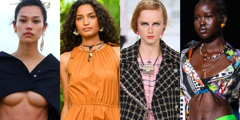 jewelry trends spring 2021