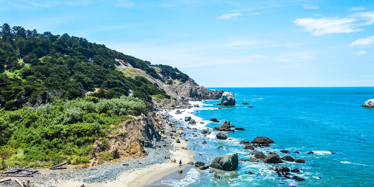 13 Gorgeous California Beaches You Can Camp On
