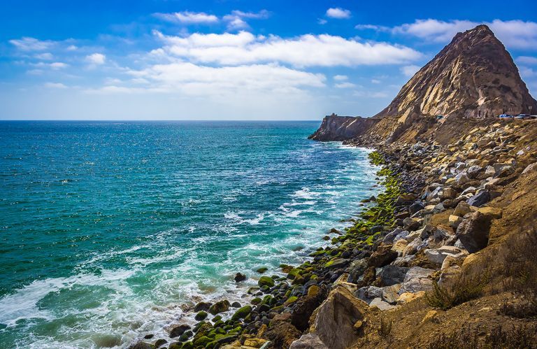 13 Best Beach Camping Sites In California Where Can You