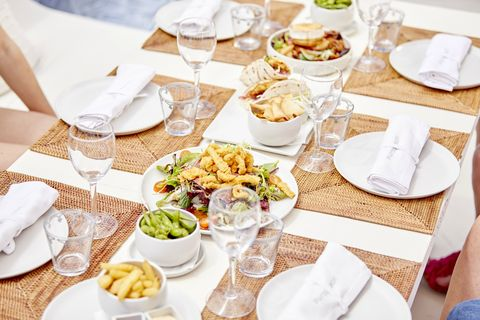Meal, Food, Dish, Brunch, Cuisine, Breakfast, Table, Ingredient, À la carte food, Banquet,