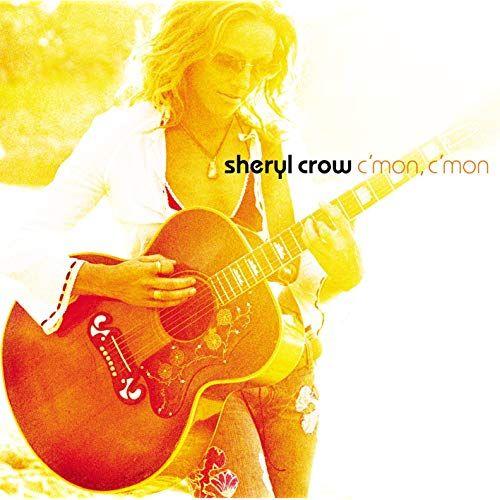 beach country songs sheryl crow