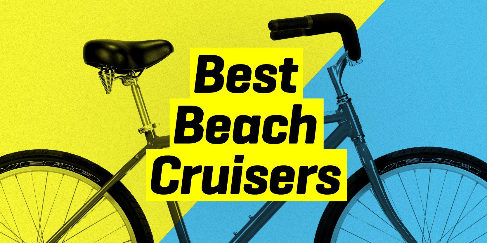 Beach Cruisers Lead Image