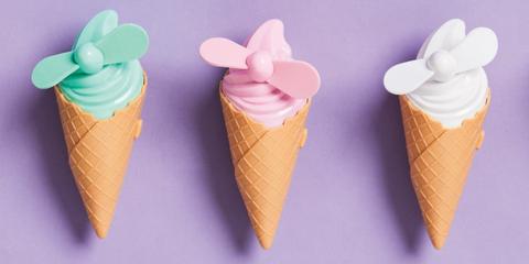 Ice cream cone, Soft Serve Ice Creams, Frozen dessert, Dessert, Food, Cone, Ice cream, Sorbetes, Dairy, Dondurma,