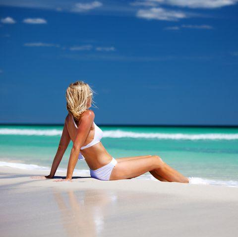 Belleza: Ponte a punto antes de irte de vacaciones