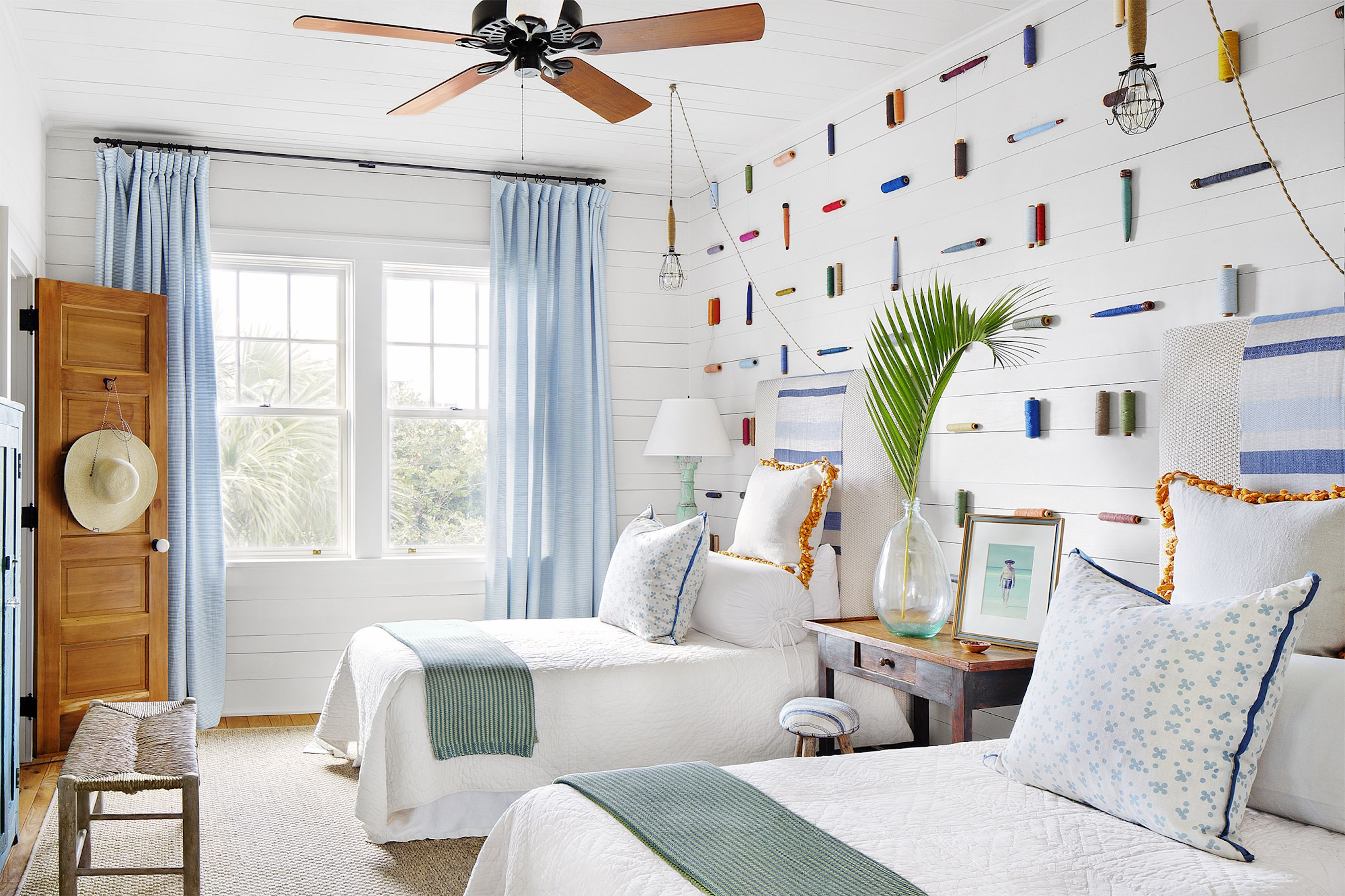 Amazing 42 Beach House Decor Ideas That Will Make Major Waves In Any Interior