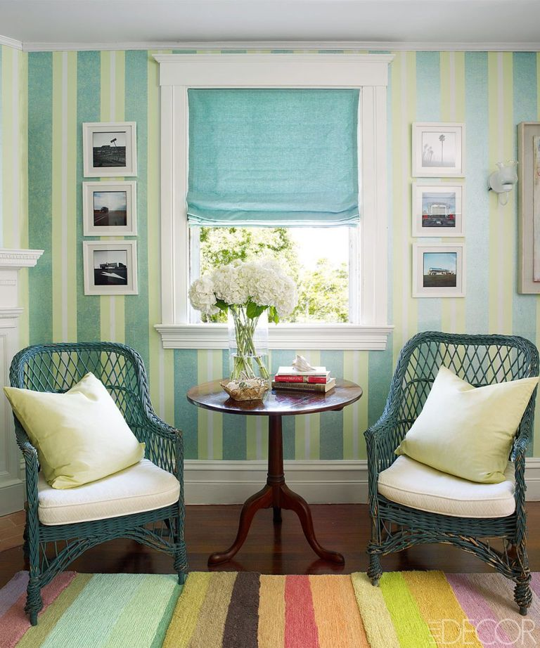 20 Gorgeous Beach House Decor Ideas